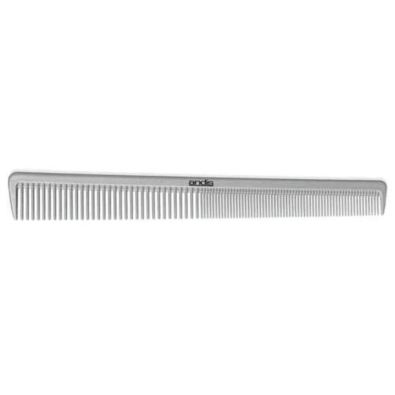 適用するであること課すAndis Grey Barber 12405 Tapering Comb [並行輸入品]