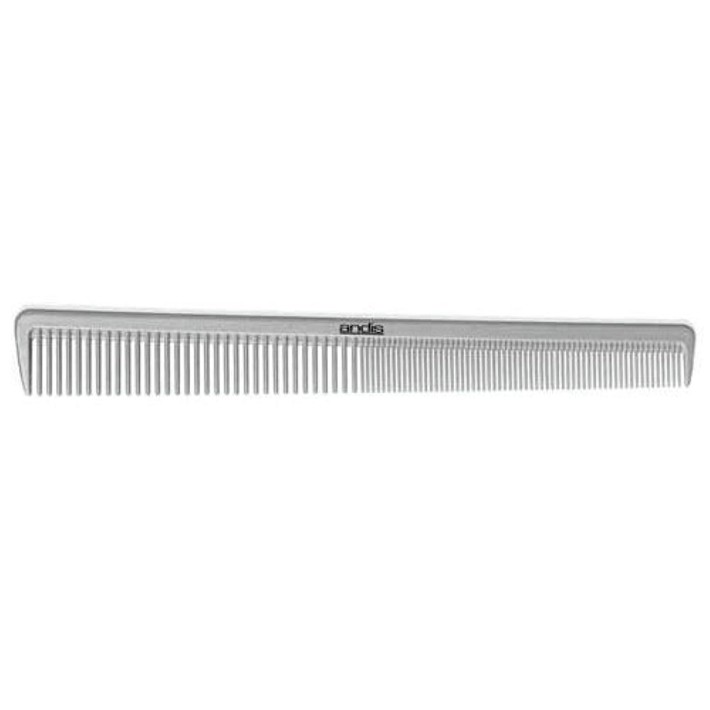 ペニーロードブロッキング喜ぶAndis Grey Barber 12405 Tapering Comb [並行輸入品]