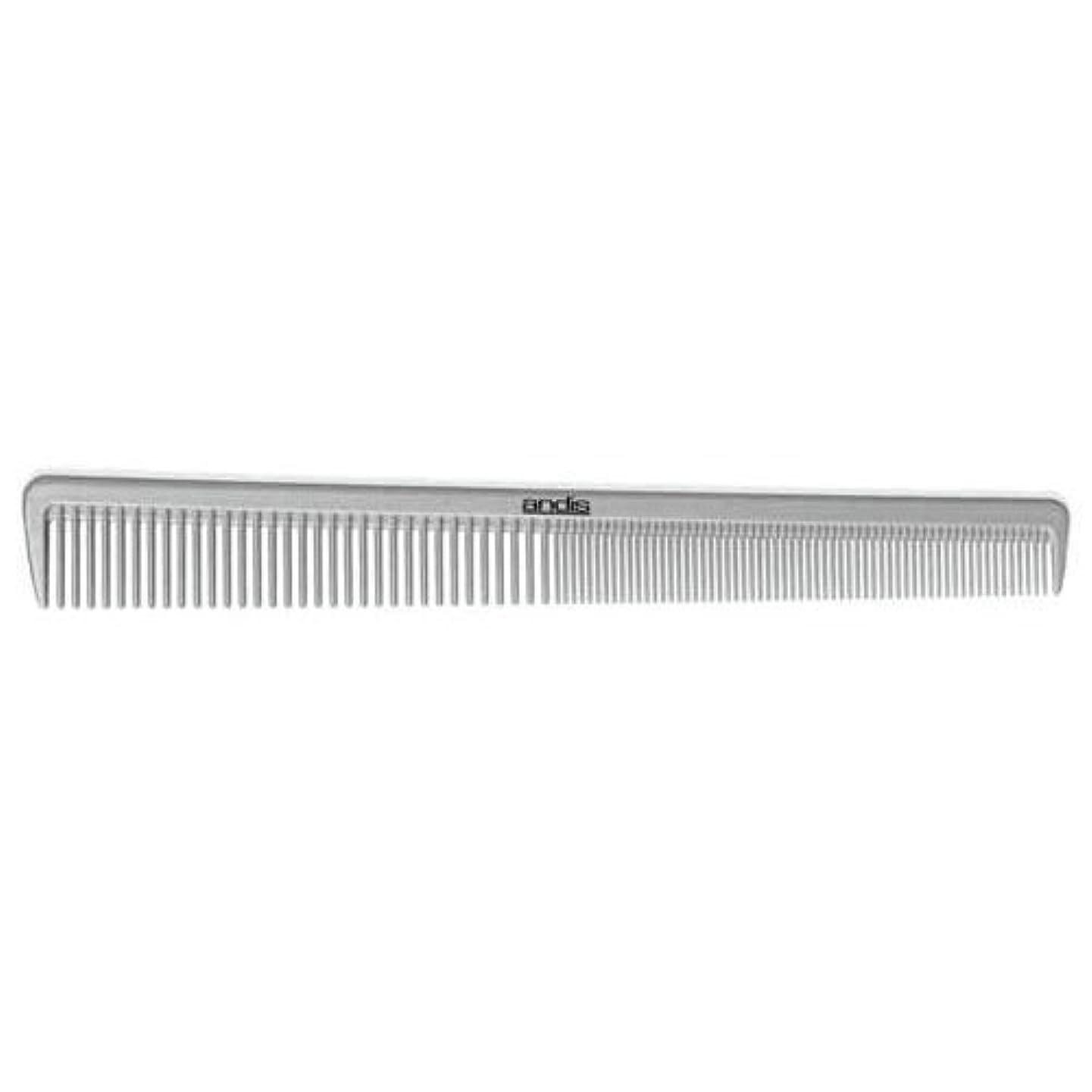 地域破産カレンダーAndis Grey Barber 12405 Tapering Comb [並行輸入品]