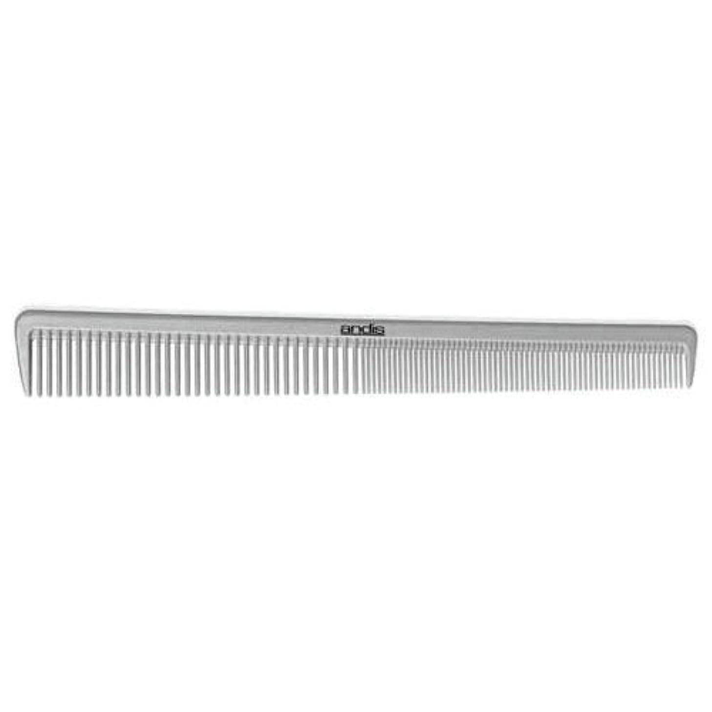 配偶者リテラシー代表するAndis Grey Barber 12405 Tapering Comb [並行輸入品]