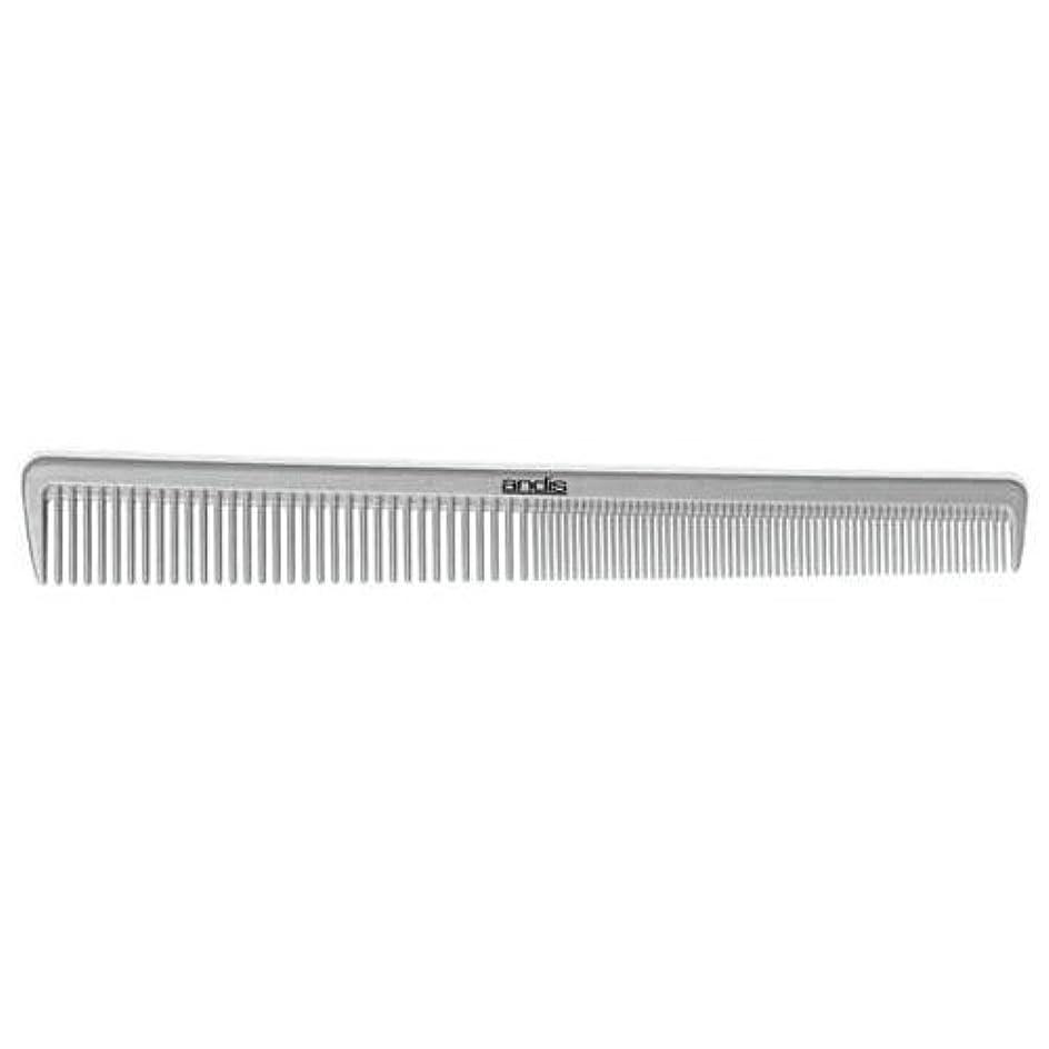 教室動物適応するAndis Grey Barber 12405 Tapering Comb [並行輸入品]