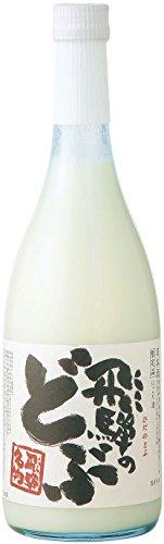 蓬莱 飛騨のどぶ [ 日本酒 720ML ]