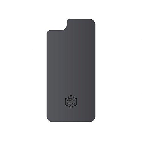 北欧ブランド Shield Patrol(シールドパトロール) NanoSticker(ナノスティッカー) iPhone8 専用 バッテリー20%長持ち 無線給電対応 本体背面貼付 発熱対策 放熱技術 ナノグラフェン素材 新素材