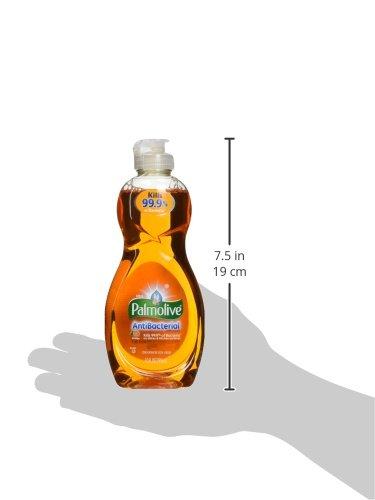 ディッシュリキッド アンチバクテリア ボトル295ml
