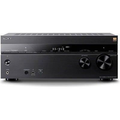 ソニー 7.1chマルチチャンネルインテグレートアンプ STR-DN1070