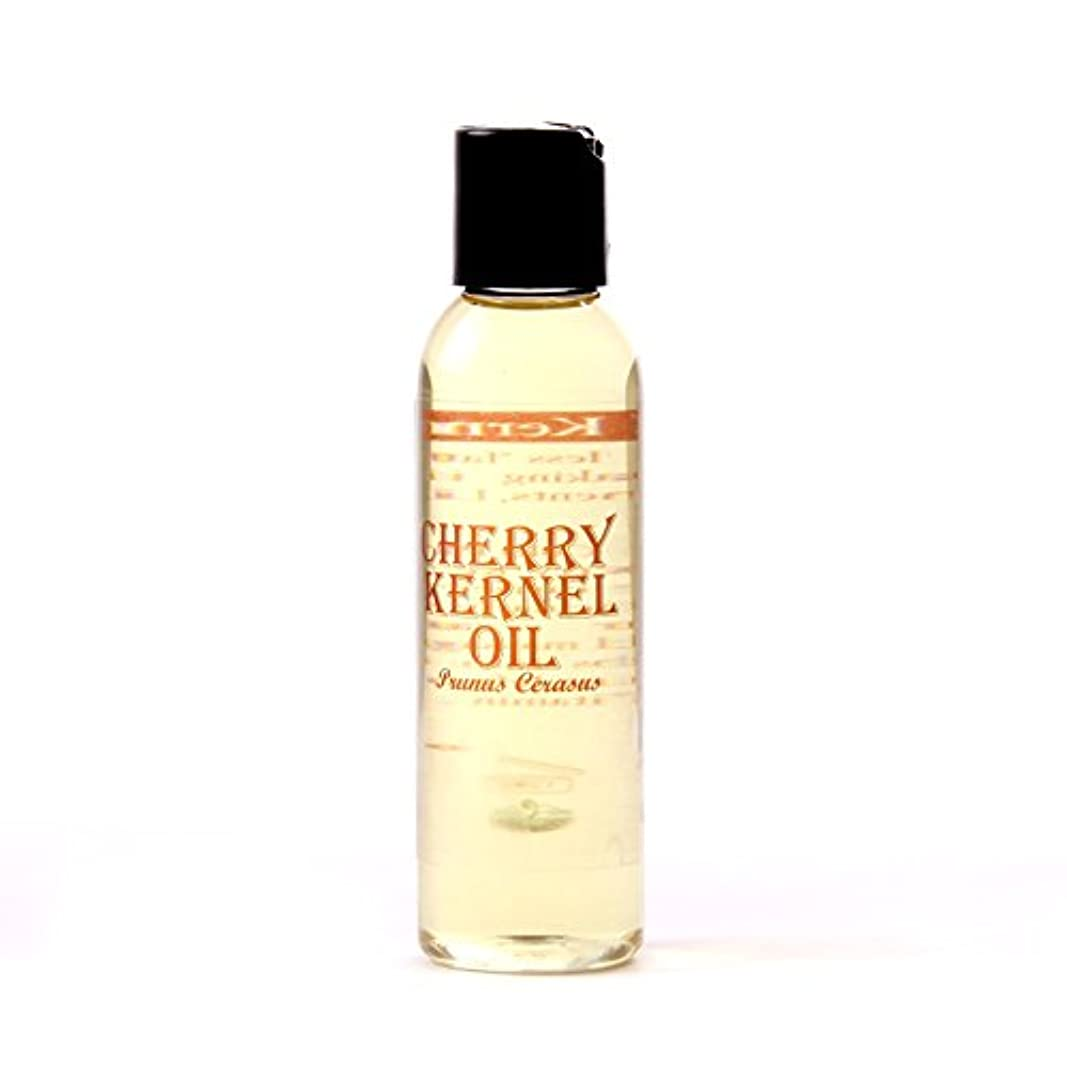 バンジージャンプロープ遊びますMystic Moments | Cherry Kernel Carrier Oil - 125ml - 100% Pure