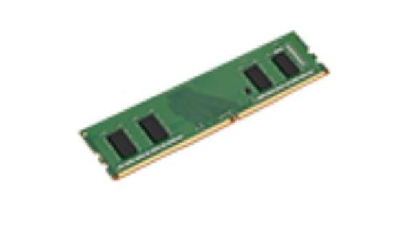 Kingston KCP424NS6//4 4GB 2400MHz Non ECC DDR4
