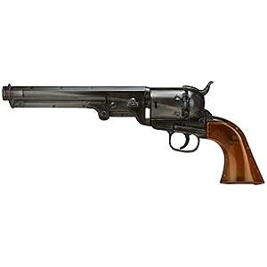 Fullcock Realfoam Water Gun キノの旅 パースエイダー/カノン クリアブラック 全長約335mm PS製 ウォーターガン