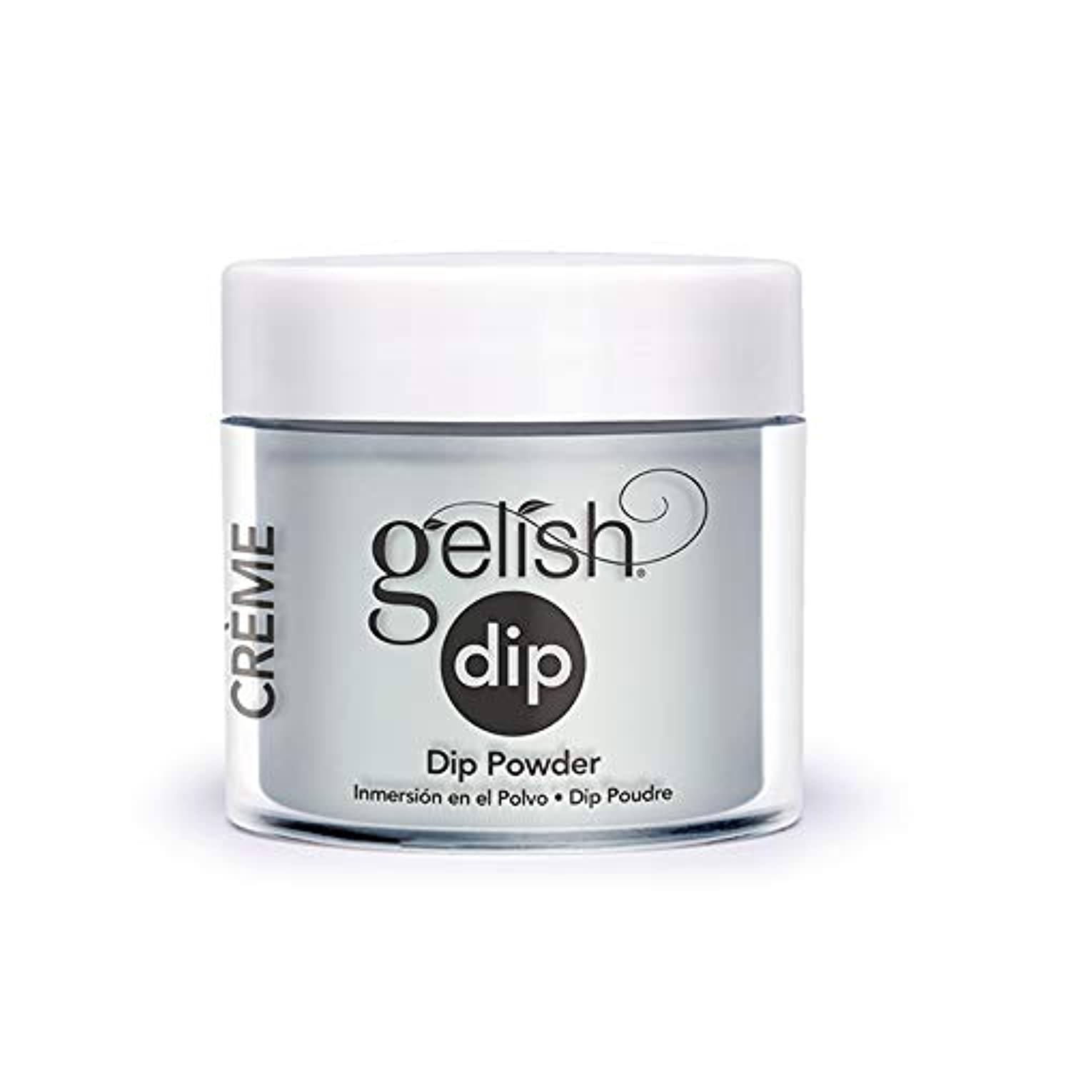 Harmony Gelish - Acrylic Dip Powder - Sea Foam - 23g / 0.8oz