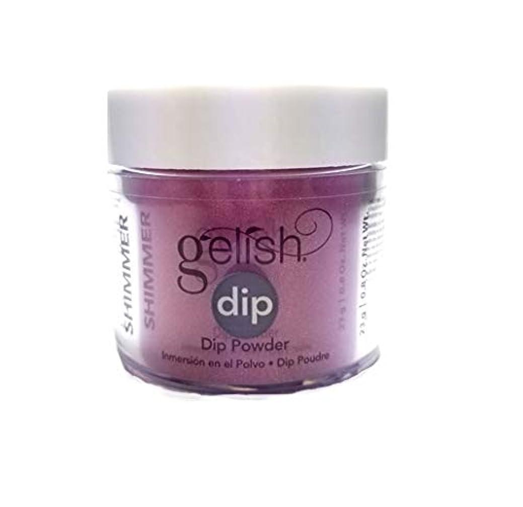 スポーツチャーター隔離Harmony Gelish - Dip Powder - A Tale Of Two Nails - 23g / 0.8oz