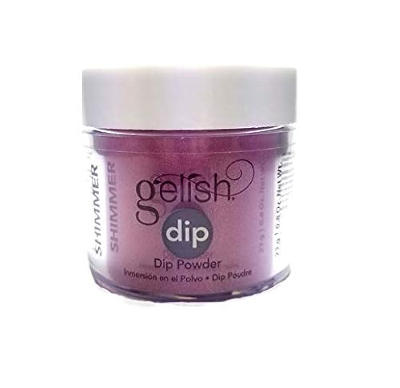 控えめな啓示信号Harmony Gelish - Dip Powder - A Tale Of Two Nails - 23g / 0.8oz