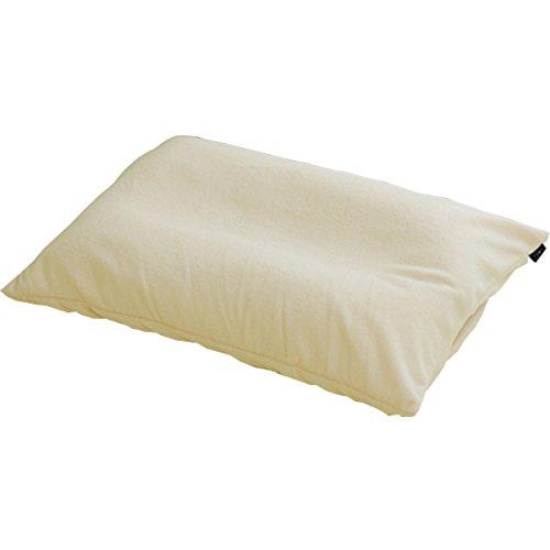 ottostyle.jp 【さわり心地がくせになる】 もふっとビーズ枕 幅53cm×奥行き34cm×高さ8cm (触り心地とフィット感で睡眠をしっかりサポート!)