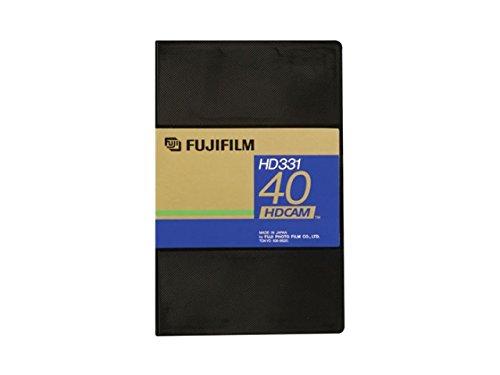 富士フイルム HDCAM HD331-40S  ビデオカセットテープ 40分 10本