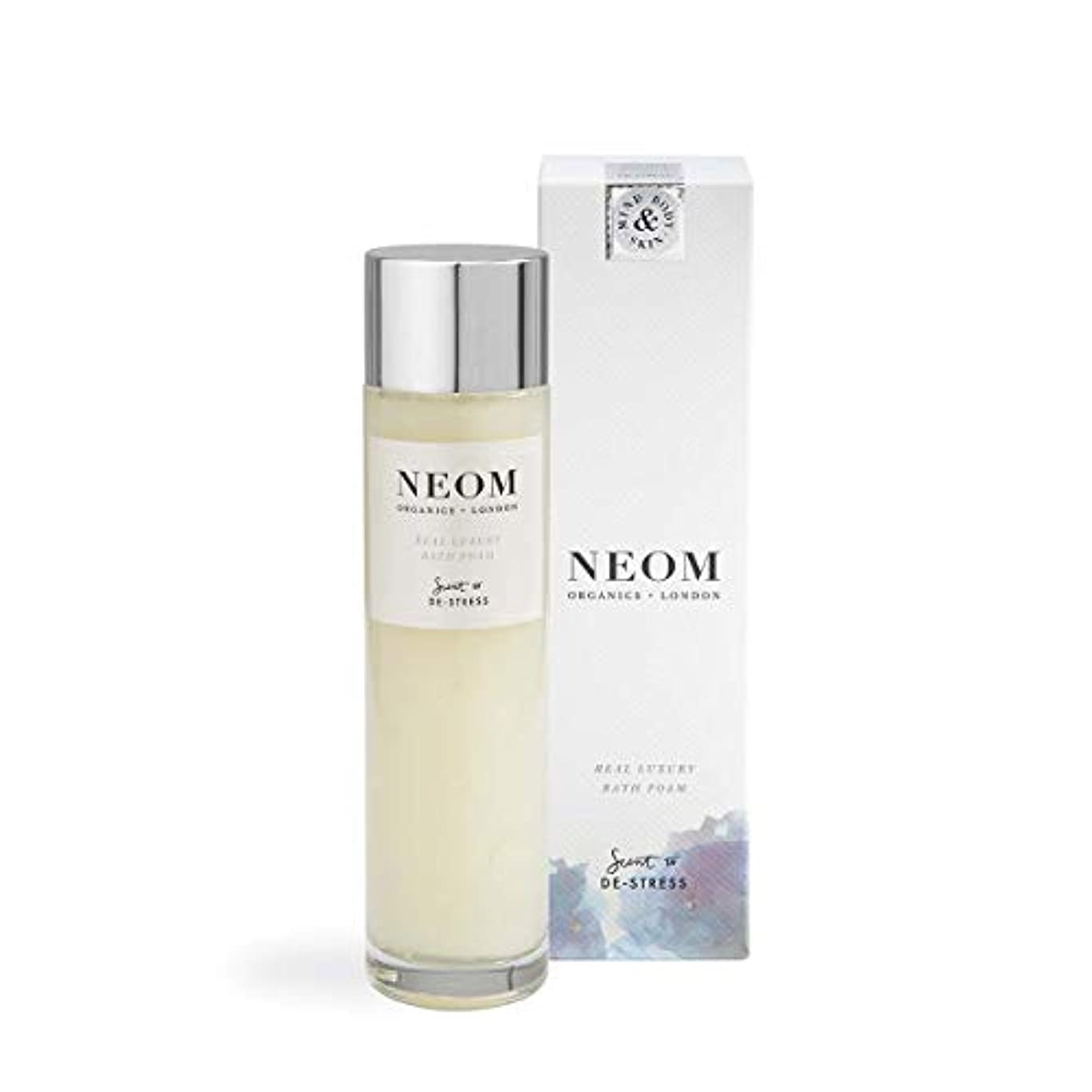 NEOM バスフォーム REAL LUXURY(DE-STRESS)