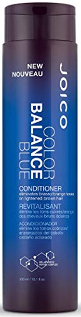 有名人人に関する限り職人Color Balance by Joico Blue Conditioner 300ml by Joico