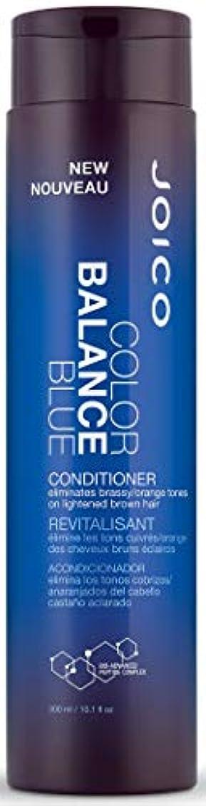 手数料解釈的トレイColor Balance by Joico Blue Conditioner 300ml by Joico