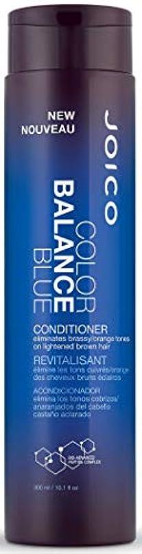 傷跡最後に盗賊Color Balance by Joico Blue Conditioner 300ml by Joico