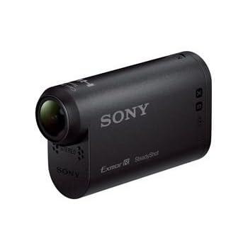ソニー SONY ビデオカメラ アクションカム AS15 光学1倍 HDR-AS15