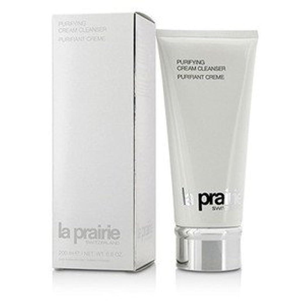 La Prairie(ラ?プレリー) プリファイング クリームクレンジング 200ml/6.7oz [並行輸入品]