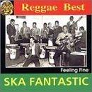 Ska Fantastic Feeling Fine by Various Artists (1994-12-13)