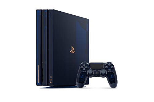 PlayStation 4 Pro 500 Million ...