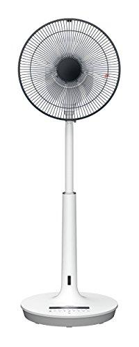 日立 扇風機 DCモーター リモコン付き HEF-DC4000