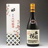 出羽桜 手造り大吟醸(本生)720ml