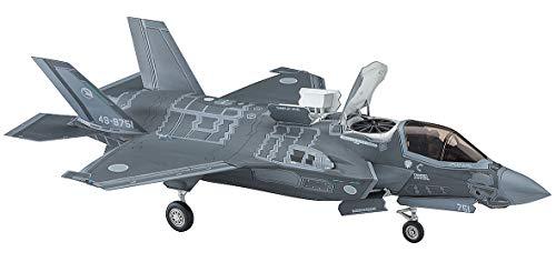 ハセガワ 1/72 F-35 ライトニング2 (B型) 航空自衛隊 プラモデル 02291