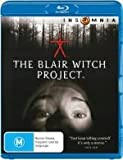 The Blair Witch Project Blu-ray