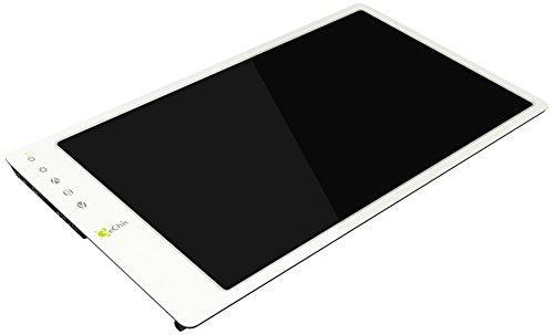 GeChic モバイル液晶モニタ On-Lap 1502I/J 15.6インチ フルHD IPS方式 マルチタッチパネル ホワイト