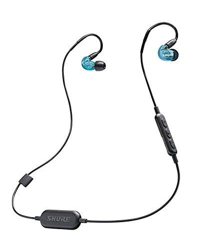 JGSY Bluetooth 4.1 ケーブル MMCX ケーブル イヤホンケーブル リケーブル バランスケーブル 交換ケーブル 着脱式ケ ーブル 耳掛型 SE215 / SE315 / SE425 / SE535 / SE846 / UE900に対応 マイク付き