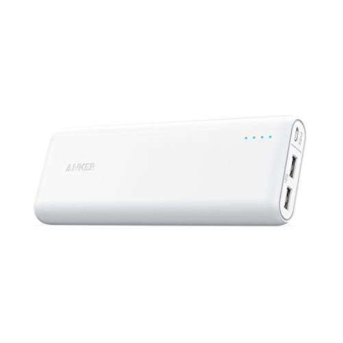 Anker PowerCore 20100 (20100mAh...