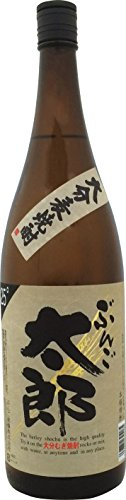 ぶんご太郎 麦 瓶 25度 1800ml