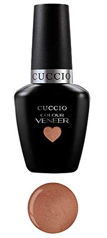 コジオスココミュニケーション血Cuccio MatchMakers Veneer & Lacquer - Holy Toledo - 0.43oz / 13ml Each