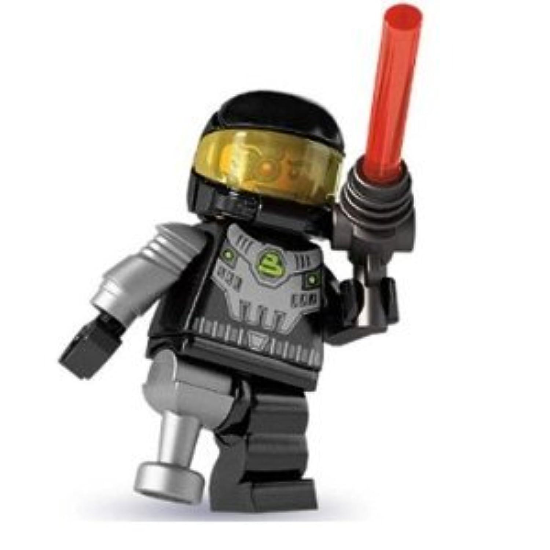 レゴ ミニフィグ【シリーズ3】 宇宙の悪者