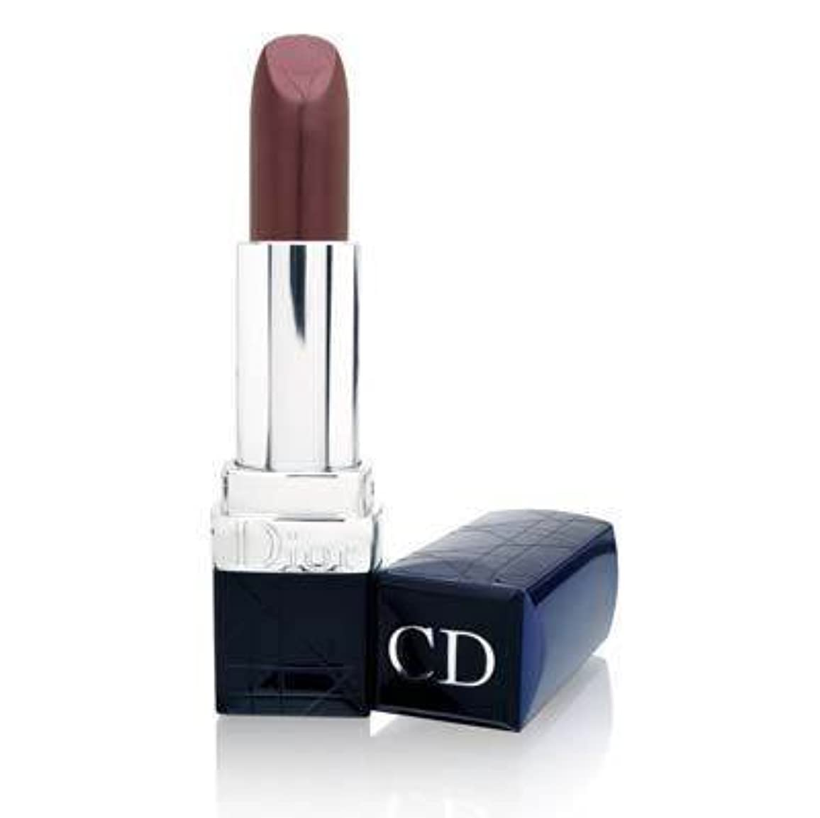 寛大さマトロン発動機Rouge Dior Replenishing Lipstick 966 Purple Sultan Satin(ルージュディオール リプレニッシング リップスティック 966 パープル スルタン サテン)[海外直送品]...