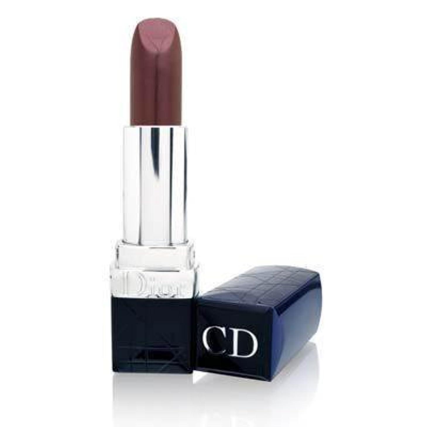 スポンジ堤防軌道Rouge Dior Replenishing Lipstick 966 Purple Sultan Satin(ルージュディオール リプレニッシング リップスティック 966 パープル スルタン サテン)[海外直送品]...