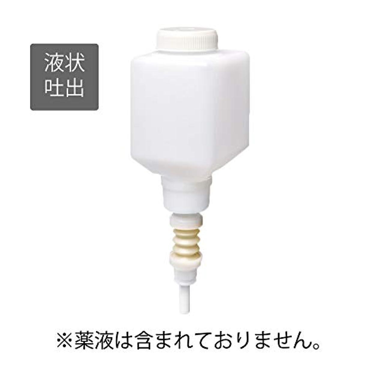 カウントアップコック巻き取りサラヤ カートリッジボトル 石けん液用 250ml MD-300