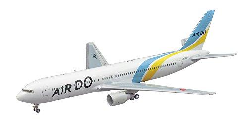 ハセガワ 1/200 No.20 AIR DO ボーイング 767-300 4967834107205