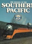 History Of The Southern Pacific