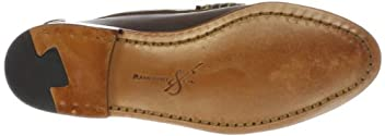 Rancourt & Co. Beefroll Penny Loafers RCT-001: Sole