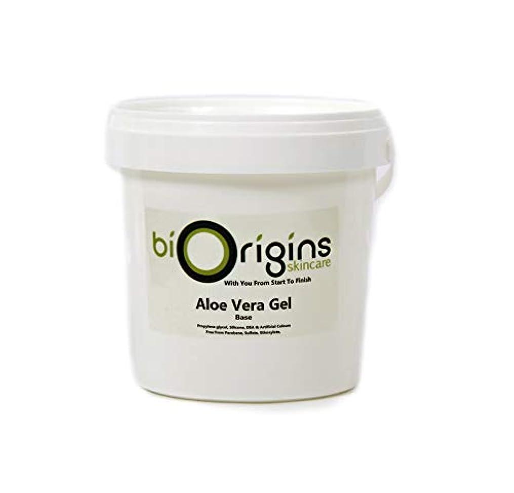 Aloe Vera Gel Skincare Base 1Kg