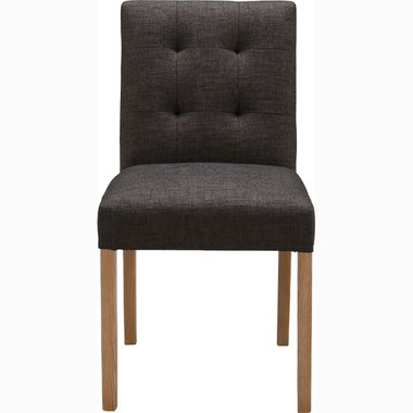 Natural ASH ナチュラル アッシュ Dining Chair ダイニングチェア [ ブラウン ]