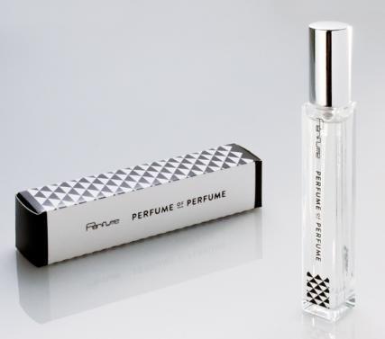 Perfume オリジナル香水 [PERFUME OF PE...