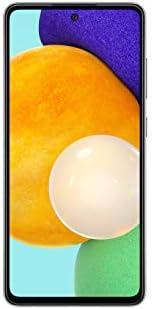 SAMSUNG SM-A526BZKHXSP Galaxy A52 5G (256GB) Awesome Black