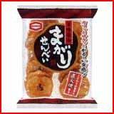 まがりせんべい 18枚入 亀田製菓 お菓子 スナック菓子