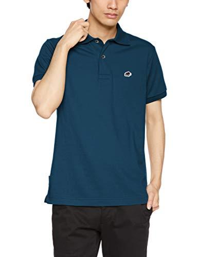 (送料無料)MAMMUT(マムート)トレッキング アウトドア 半袖Tシャツ MATRIX POLO SHIRT MEN サイズ/M 1.01700400501341E+16 メンズ M POSEIDON