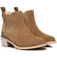 Ever UGG Sylvia Ladies Fashion Slip On Boots