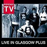 Live in Glasgow Plus