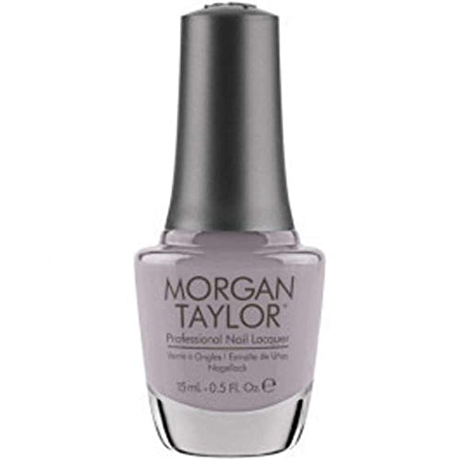 光沢のある呼ぶ乱れMorgan Taylor - Professional Nail Lacquer - Rule the Runway - 15 mL/0.5oz